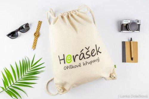 Reklamní předměty Herášek.